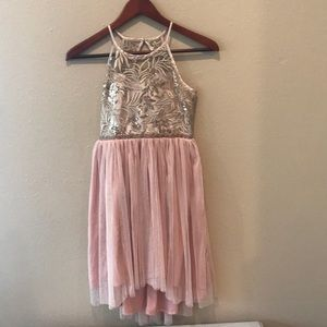 Rare Editions size 12 Party Holiday Dress sz 12 💖